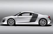 Audi R8 thumb-2