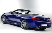 BMW M6 Cabrio thumb-3