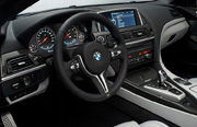 BMW M6 Cabrio thumb-4