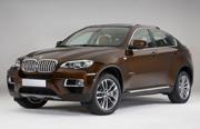 BMW X6 (xDrive 3.0d)