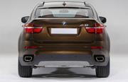 BMW X6 (xDrive 3.0d) thumb-3
