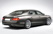 Bentley Continental Flying Spur thumb-2