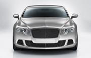 Bentley Continental GT thumb-3