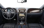 Bentley Continental GT thumb-4