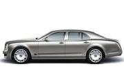Bentley Mulsanne thumb-2