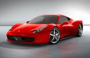 Ferrari 458 Italia thumb-1