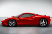 Ferrari 458 Italia thumb-2