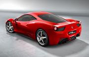 Ferrari 458 Italia thumb-3
