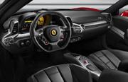 Ferrari 458 Italia thumb-4