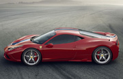Ferrari 458 Speciale thumb-2