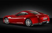 Ferrari 599 GTB Fiorano thumb-2