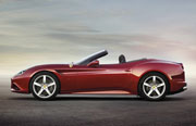 Ferrari California T thumb-2