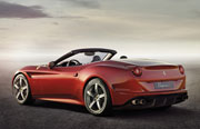 Ferrari California T thumb-3