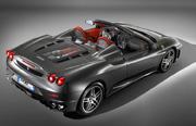 Ferrari F430 Spider thumb-2