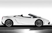 Lamborghini Gallardo LP560-4 Spyder  thumb-2