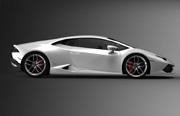 Lamborghini Huracán LP610-4 thumb-2