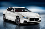 Maserati Ghibli thumb-1