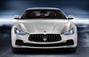 Maserati Ghibli thumb-3