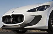 Maserati Grancabrio MC thumb-3