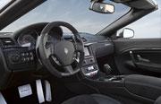 Maserati Grancabrio MC thumb-4