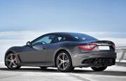Maserati Granturismo MC Stradale thumb-3