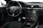 Maserati Granturismo MC Stradale thumb-4