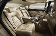 Maserati Quattroporte GTS thumb-4