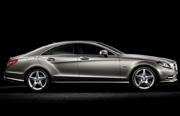 Mercedes-Benz CLS thumb-2