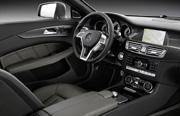 Mercedes-Benz CLS thumb-4