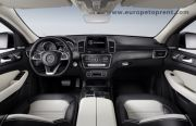 Mercedes-Benz GLE Coupé AMG 450 Sport thumb-4