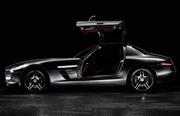 Mercedes-Benz SLS AMG thumb-2
