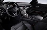 Mercedes-Benz SLS AMG thumb-4