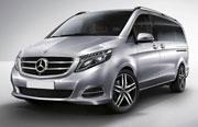 Mercedes-Benz V-Class (ex Viano)