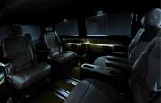 Mercedes-Benz V-Class (ex Viano) thumb-2