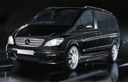 Mercedes-Benz Viano thumb-1