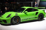 Porsche 911 GT3 RS thumb-2