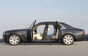 Rolls-Royce Ghost thumb-2