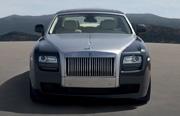 Rolls-Royce Ghost thumb-3