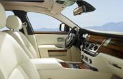 Rolls-Royce Ghost thumb-4