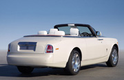 Rolls-Royce Phantom Drophead Coupé thumb-3