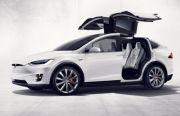 Tesla Model X 100D thumb-3