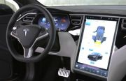 Tesla Model X 100D thumb-4